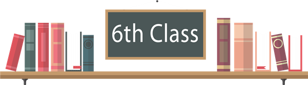 6th Class